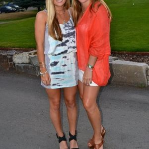 Young Fabulous & Broke Mini Dress